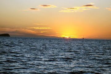 Papagayo Gulf Private Sunset Boat Tour