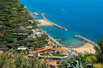 South West Island Day Tour By The Coast From Funchal
