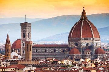 Private Tour: Skip the Line Florence Highlights and David Walking Tour