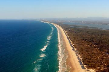 Gold Coast Scenic Helicopter Experience