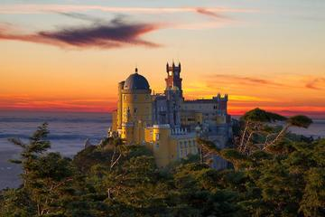 Sintra Full Day Tour: Let the Fairy Tale Begin