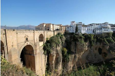 Private Ronda City Day Trip from Malaga