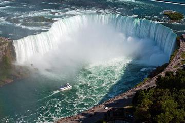 Niagara Falls One Day Sightseeing Tour