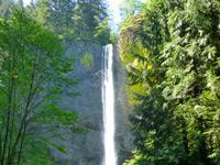 Mount Hood Loop and Multnomah Falls Day Trip from Portland