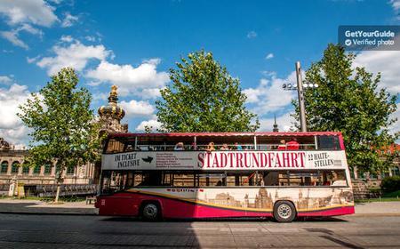 Tour From Dresden To Pillnitz Castle
