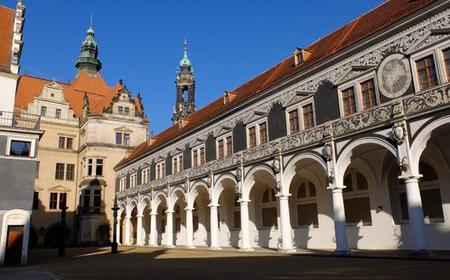 Dresden Walking Tour: Deconstructing the Hitler Story