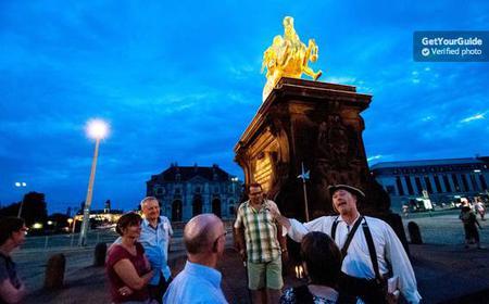 Old Dresden Night Tour