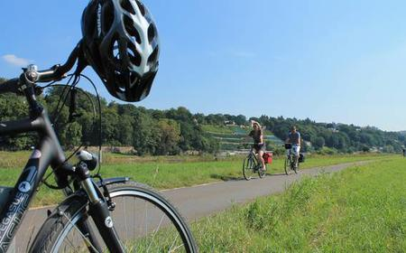 Dresden: Bicycle Tour for connoisseurs