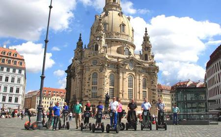 Dresden: Segway Tour Along the Elbe and Old Town