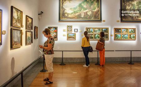 Milan: Da Vinci Codex Atlanticus & Ambrosiana Exhibition