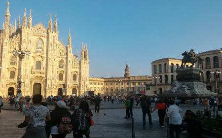Skip-the-Line Milan Guided Walking Tour &