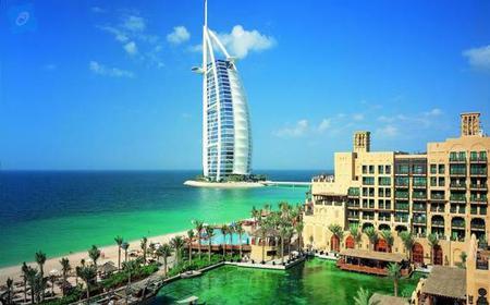 Dubai: Half-Day City Tour