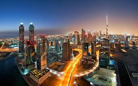 Dubai Half-Day City Tour