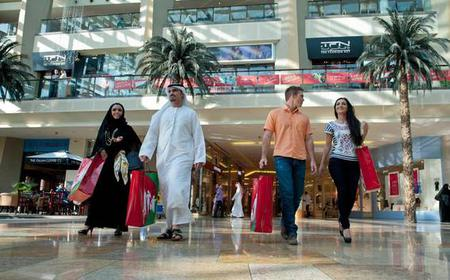 Dubai: Deira and Gold Souk Shopping Experience
