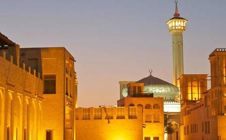 Dubai: 4-Hour Cultural, History, and Shopping Tour