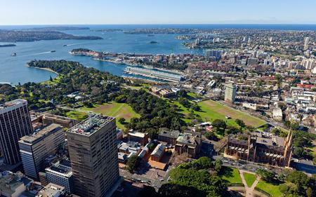 Sydney Tower Eye With SKYWALK Option