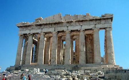 Photography Tour of Athens
