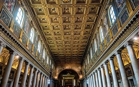 Christian Landmarks of Rome