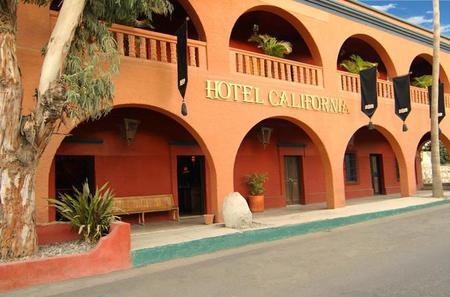 Private Todos Santos Tour from Los Cabos