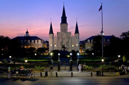 New Orleans Audio Tour