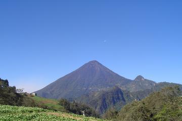 Santa María Volcano Hike from Quetzaltenango