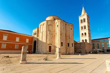 Zadar Walking Tour - Ancient Meets Modern