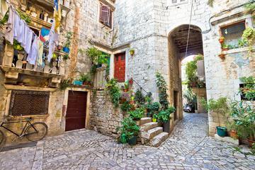 Trogir Old City Walking Tour