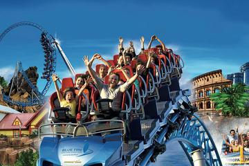 Europa Park Day Trip from Basel