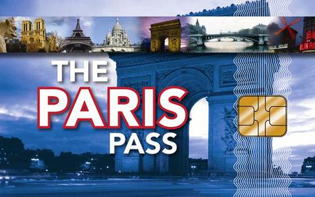 The Paris Pass - Includes Hop-On, Hop-Off Tour - Skip the Line!