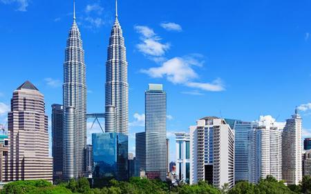 Kuala Lumpur City Sightseeing Tour