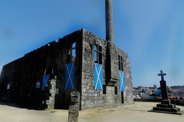 Half-Day Guided Barcelos Highlights Tour from Braga