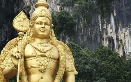Batu Caves and Countryside Experience - Tour from Kuala Lumpur