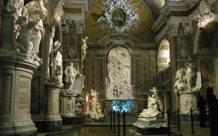 Naples Churches Walking Tour