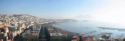 Naples Sightseeing Tour for Small Groups