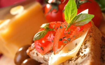Ancient Naples Stroll & Local Street Food Tasting
