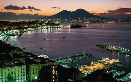 Naples by Night 3-Hour Sightseeing Drive