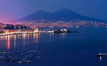 Naples: 3-Hour Naples By Night Small Group Tour
