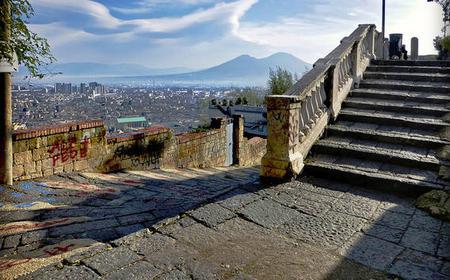 Urban Naples Private Walking Tour