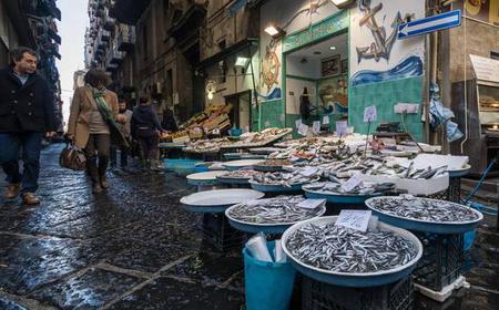 Naples Street Food Experience
