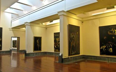 Naples: Capodimonte Museum 2-Hour Guided Tour