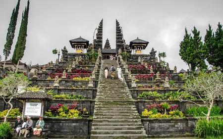 Bali Eastern Coast Tour