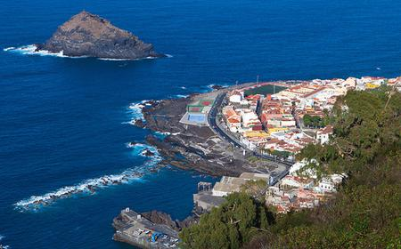 Tenerife Snorkeling Tour, Half-Day or Full-Day