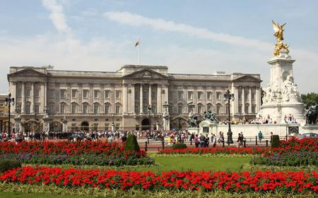 Royal London including Buckingham Palace Tickets