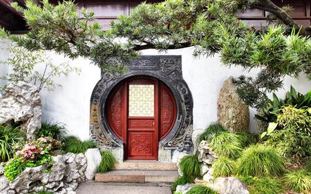 Private Tour of Yu Gardens and Shanghai Old City