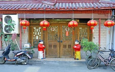 Private Shopping Tour in Shanghai