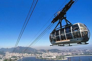 Private Rio de Janeiro City Tour