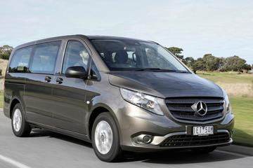 Private Transfer Melbourne International and Domestic Airport to Melbourne CBD Accommodation