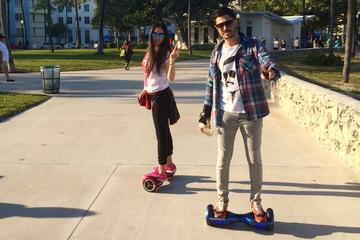 2-Hour Hoverboard Rental in Miami Beach