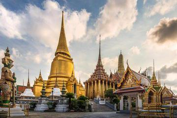Private Tour: Bangkok Temples and Grand Palace