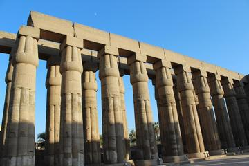 Private Tour: Luxor Temple Visit